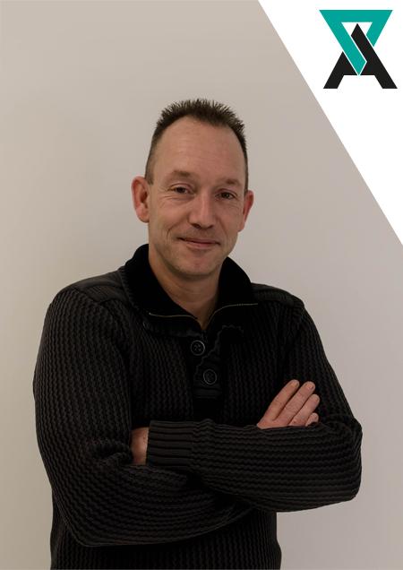 Erik Scheffelaar