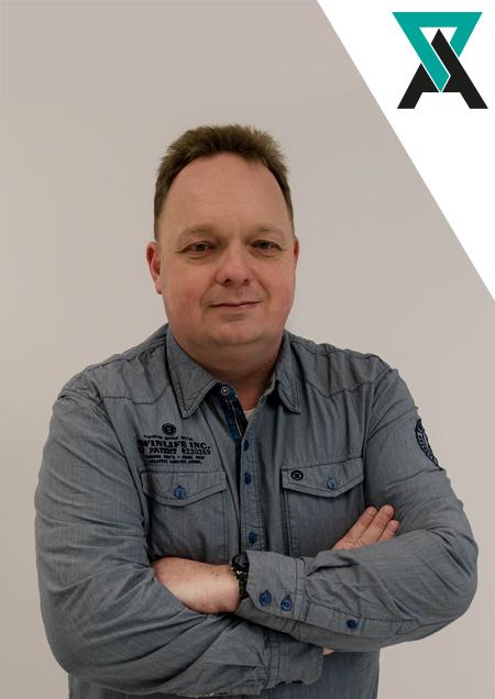 Martin Van Emmerik