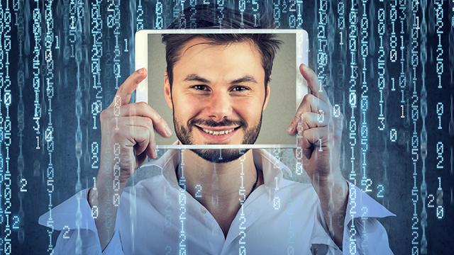 IT-persona   Mirage