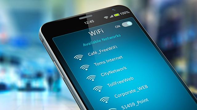 tips voor veilig wifi gebruik
